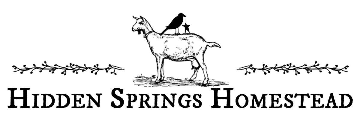 Hidden Springs Homestead