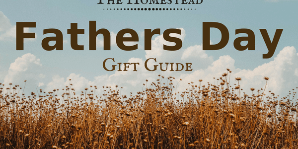 Fathers Day Gift Guide Cover