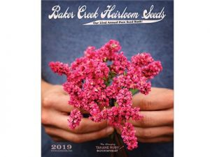 24 Best FREE Seed Catalogs For Home Gardeners · Hidden