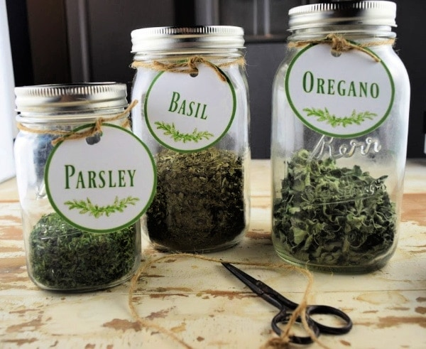 Dried-Herbs-for-home-use