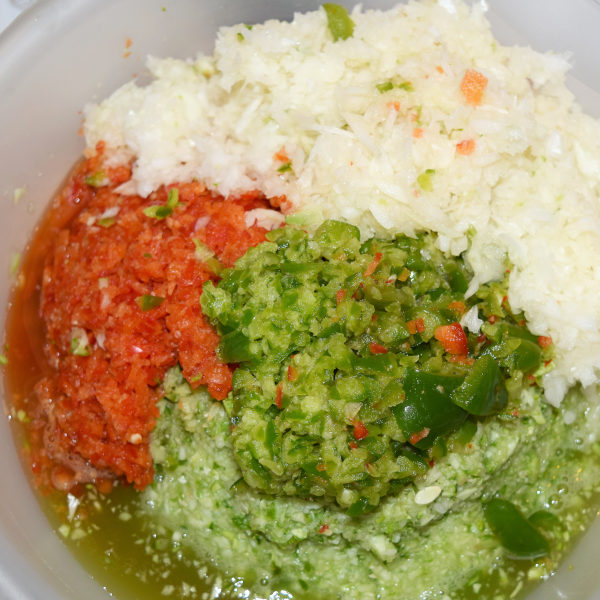 Sweet Pickle Relish Recipe For Canning Hidden Springs Homestead